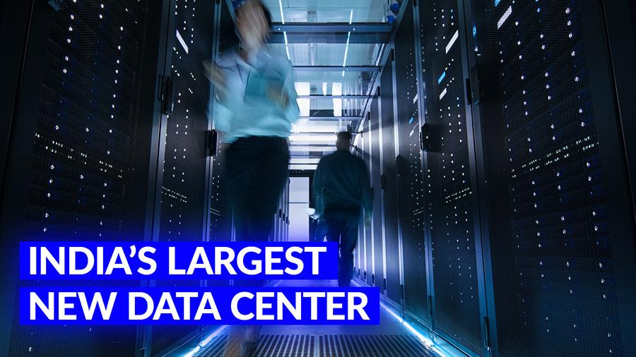 Data Centers - Reliance Communications